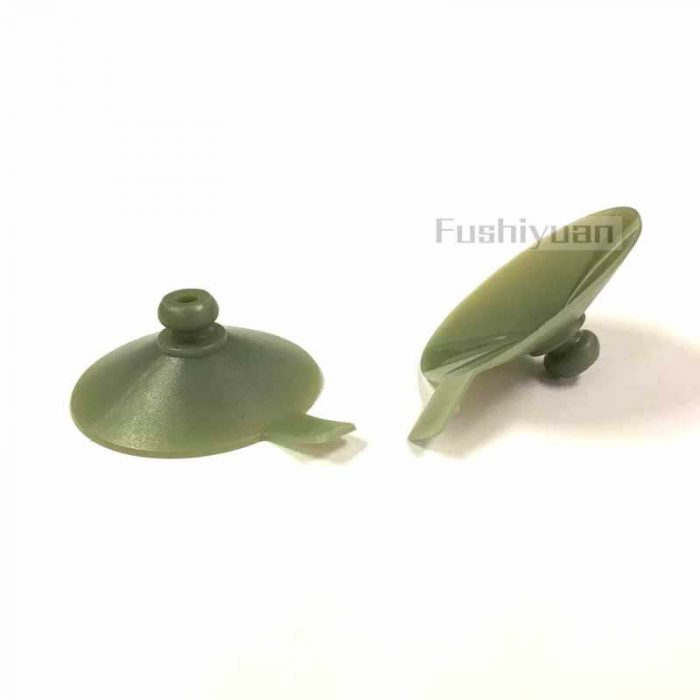 small suction cups for glass table tops