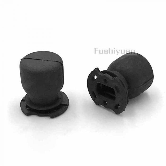 rubber tubing plugs
