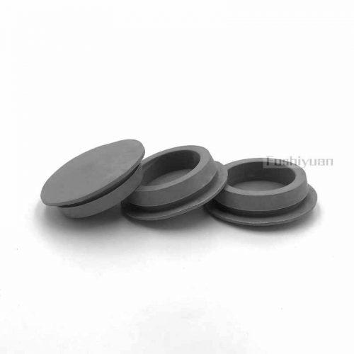 stretchy rubber lense cap