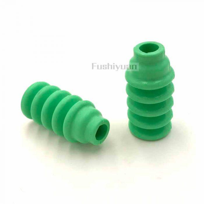 rubber vibration bellows