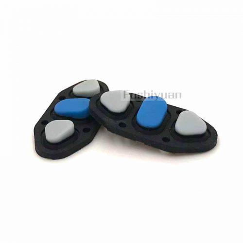 silicone membrane switch