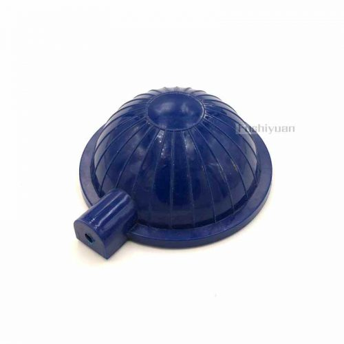 medical rubber silicone suction bulb