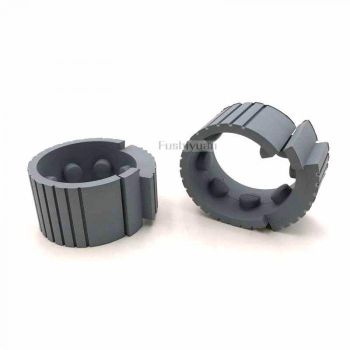 skateboard rubber tire
