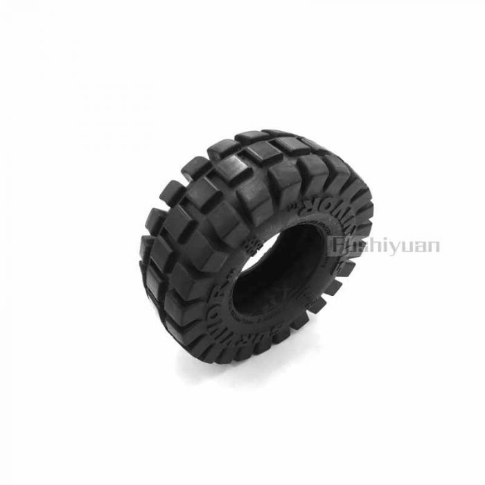 solid rubber truck tire