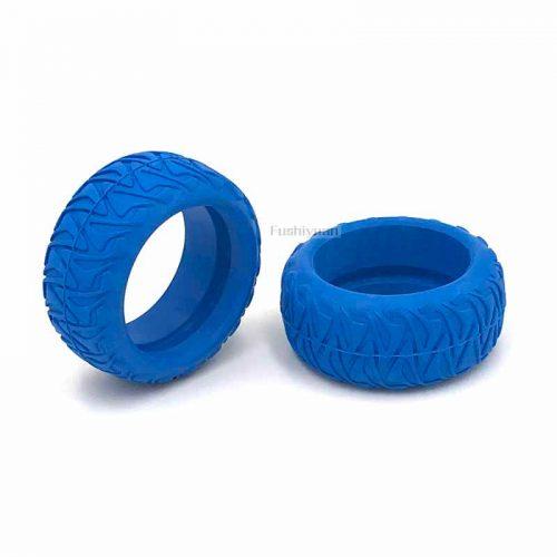 rubber truck tire