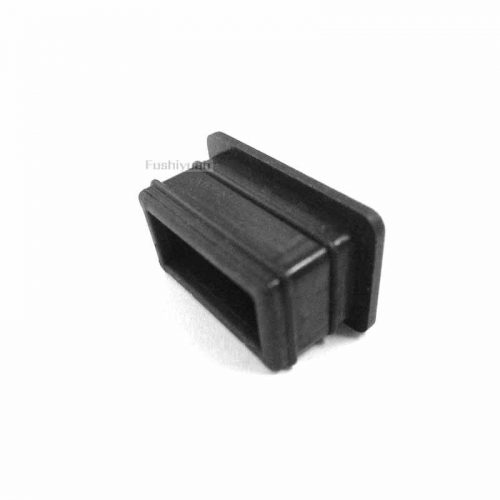 2 inch rubber end cap