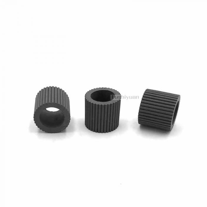 rubber flat washer