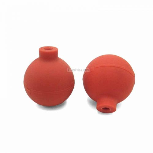 rubber bulb air pump