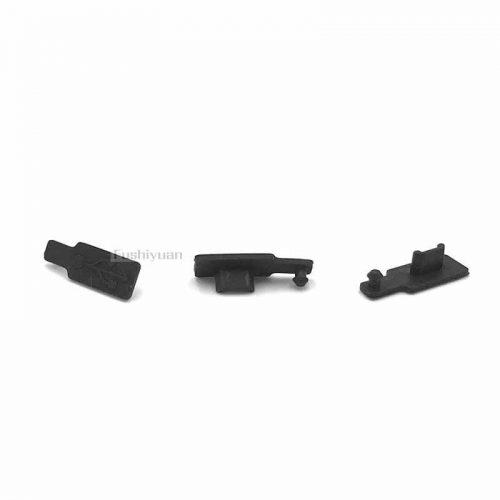 mini usb rubber plug
