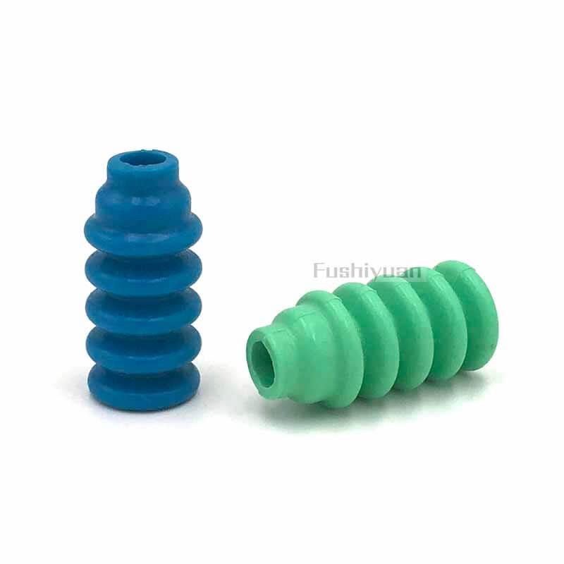 epdm rubber bellows