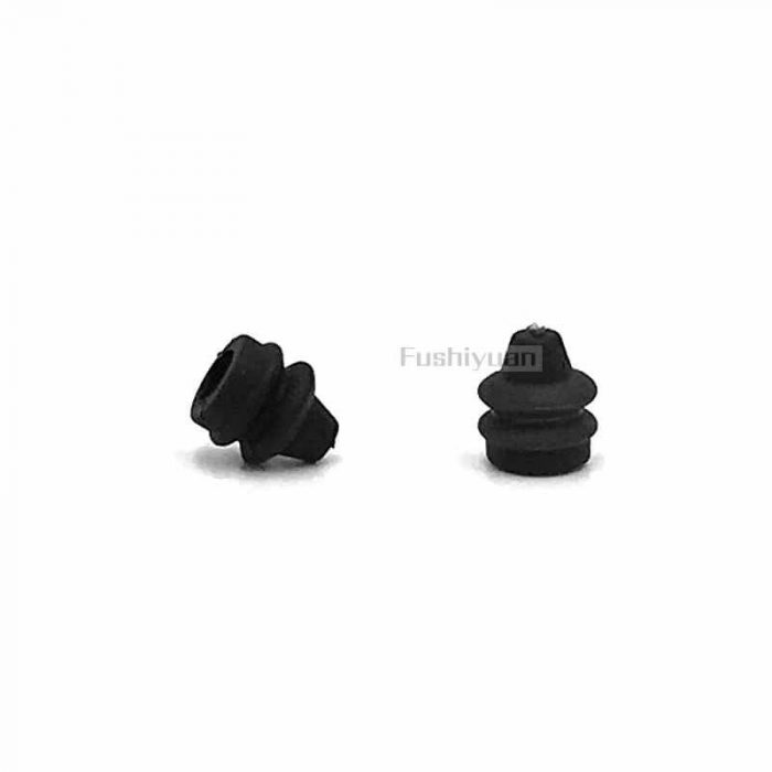 washer rubber bellows