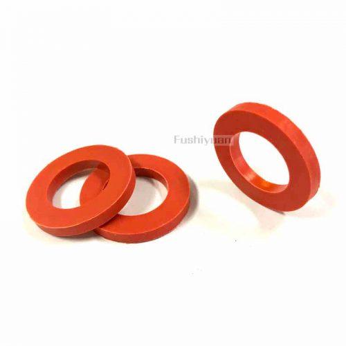 rubber sealing washers