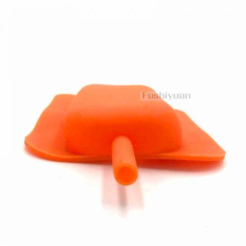 rubber bulb air pump