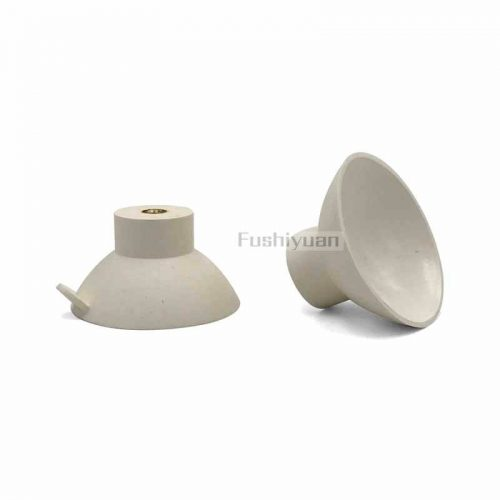 Good performance rubber pet suction cup