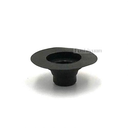 Tool valve grinder rubber suction cup