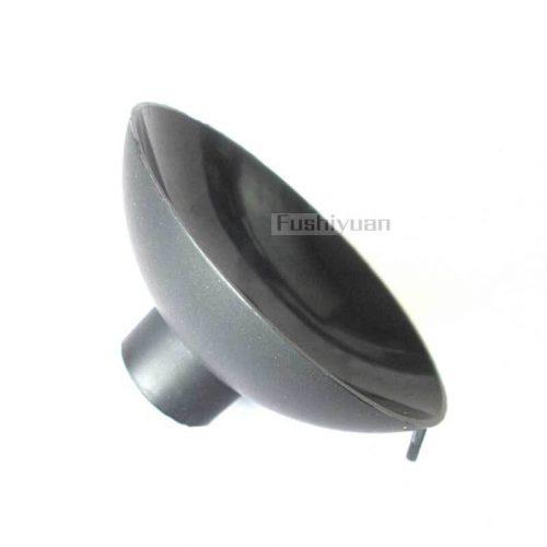 Silicone vacuum suction cup